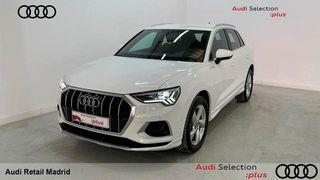 Audi Q3 Advanced 35 TDI 110 kW (150 CV) S tronic