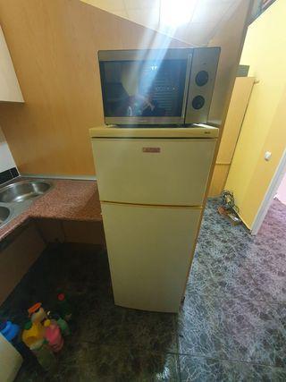 frigorífico ignis
