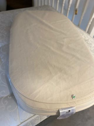 Cod Bed Leander & Organic Sheep mattress