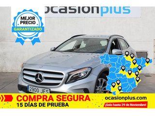 Mercedes-Benz Clase GLA GLA 220 CDI 4Matic Style 125 kW (170 CV)