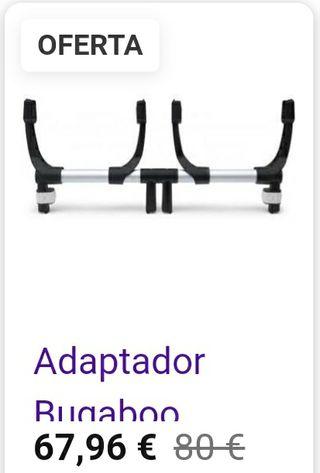 adaptador maxi-cosi para Bugaboo Donkey