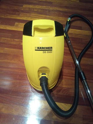 Aspiradora Karcher DS5500