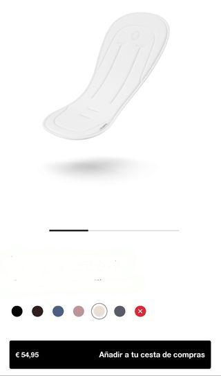 Colchoneta integral Bugaboo