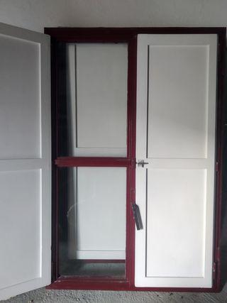 ventanas de hierro