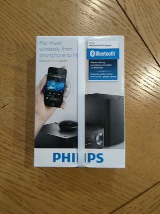 Adaptador Bluetooth Philips