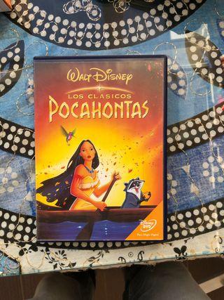 Pocahontas   Los Clásicos Disney
