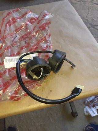 Aprilia Rs 125cc 96 Instalación Eléctrica