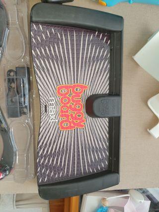 Plataforma LASCAL buggyboard maxi