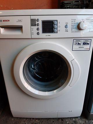 lavadora 7 kg bosch maxx 7