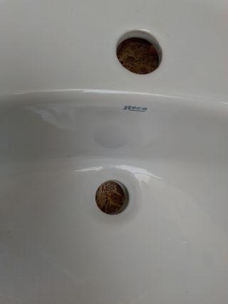 lavabo baño Black Friday 50%