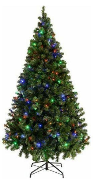 Árbol de Navidad 180cm