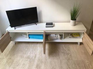 Mueble tele nuevo