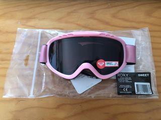 Gafas Esquí o Snow ROXY Chica 8-14 años