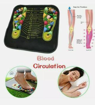 Reflexología acupuntura de los pies