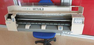 Impresora/Plotter HP designjet 430 A5 hasta A0