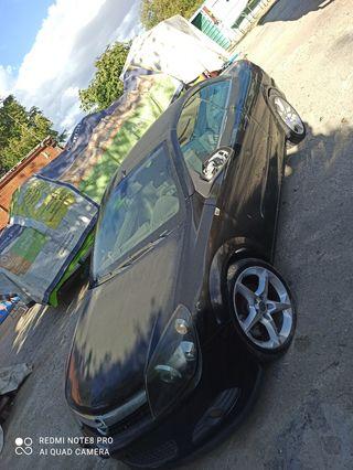 despiece opel astra cabrio/descapotable