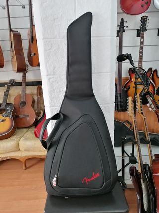 Funda de Guitarra eléctrica Fender nueva