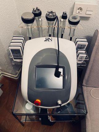 Máquina de lipolaser cavitacion etc