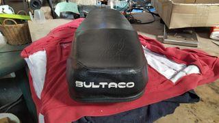 asiento Bultaco matador mk9