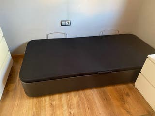 Canapé cama individual