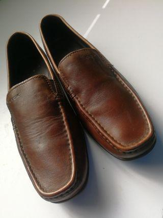 Zapatos Mocasines Geox N°41