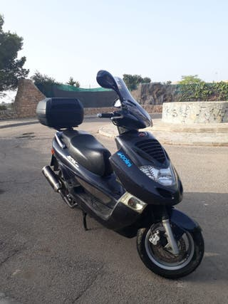 Scooter 250cc Kymco Bet&Win