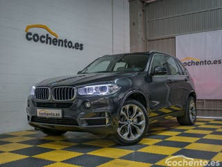 BMW X5 xDrive40e 5p. - Híbrido enchufable