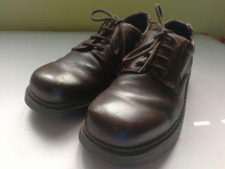 Súper Zapatos con Gore-tex N°41.5