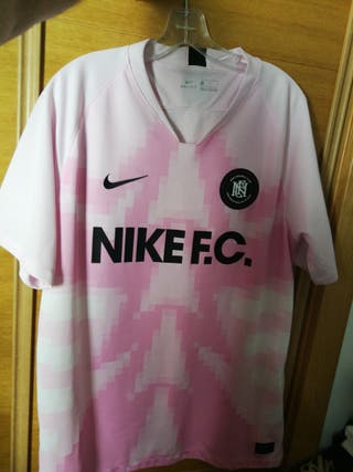 Camiseta Nike FC SÓLO HOY