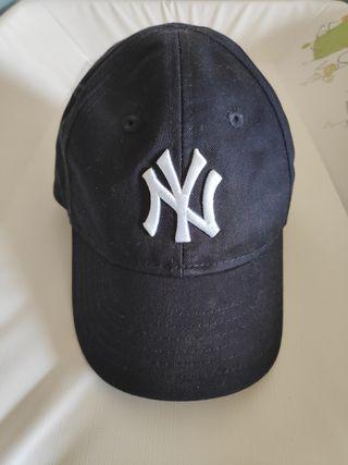 My first NY Yankees baby