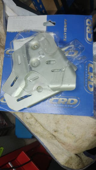 Protectores CRD para Suzuki DRZ 400