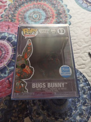 Funko pop Bugs bunny