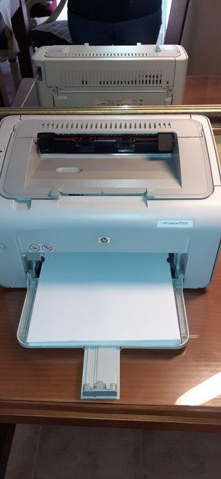 impresora HP 1005