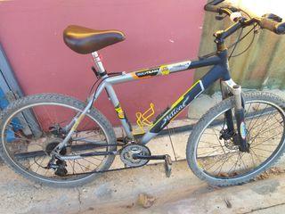 Bicicleta de montaña Mitical