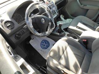 despiece Volkswagen Caddy