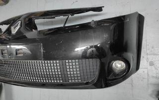 paragolpes delantero Renault Megane sport f1