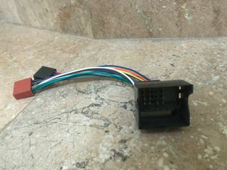 Cable bmw e46 radio
