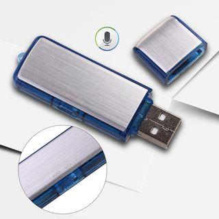 NUEVO - USB grabadora de voz espia