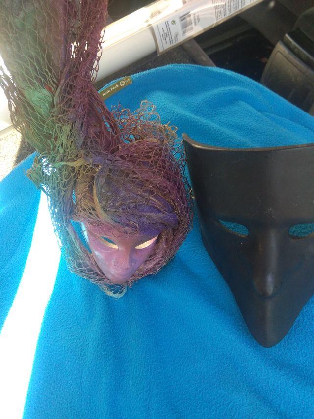 URGE Venta dos máscaras
