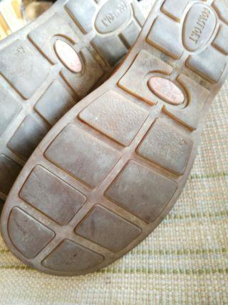 zapatos Picolinos