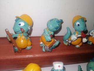 Dinos kinder