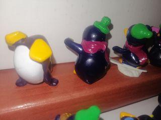 Pinguinos kinder