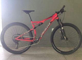 Specialised mountain bike rare