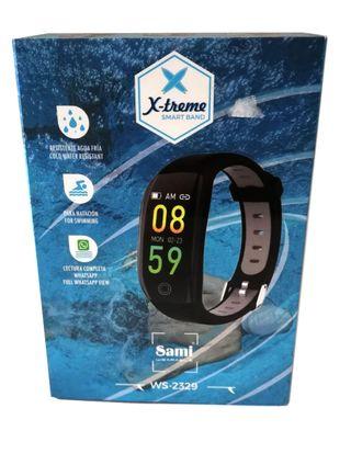 Smartband X-Treme WS 2329