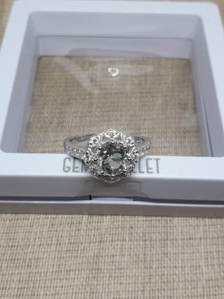 Gem's Ballet High Quality Jewelry Made of Natural
