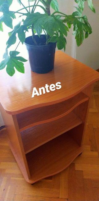 Transformo tus muebles