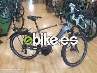 Bici eléctrica TREKKING - KALKHOFF