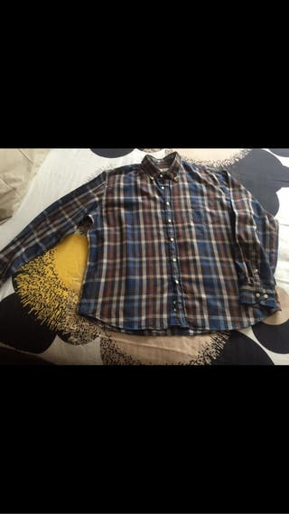 Camisa Sbozo