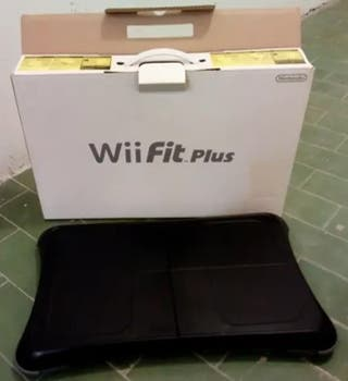 Tabla de equilibrio Nintendo Wii Fit Plus