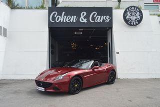 Ferrari California T 2015 3.9 V8 Turbo 560cv